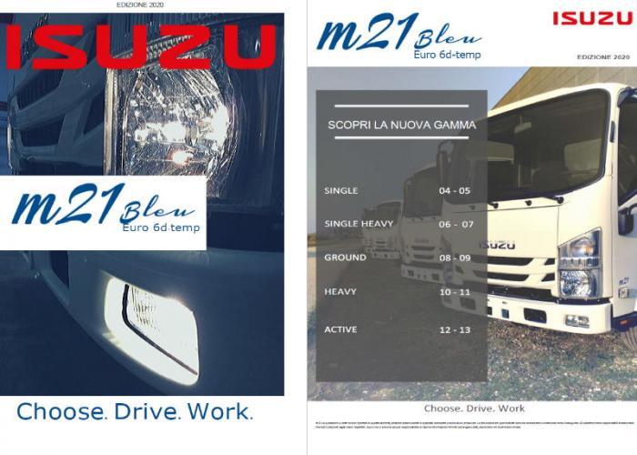 Catalogo M21 Luglio 2020